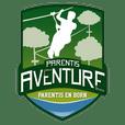 Parentis-Aventure Accrobranche Logo